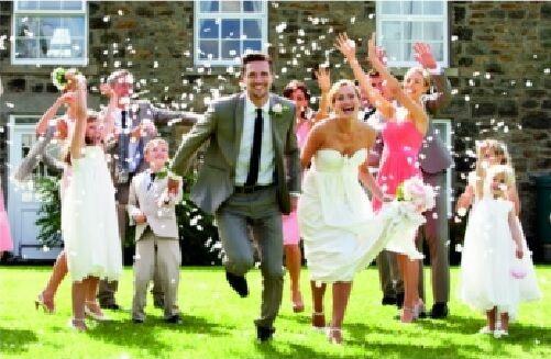 Konfettikanone Hochzeit  1x Konfetti Shooter Hochzeit Wedding 40 cm Kanone Party
