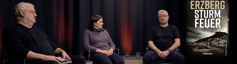 Krimi Couch  Krimi im Kreuzfeuer Krimi Couch