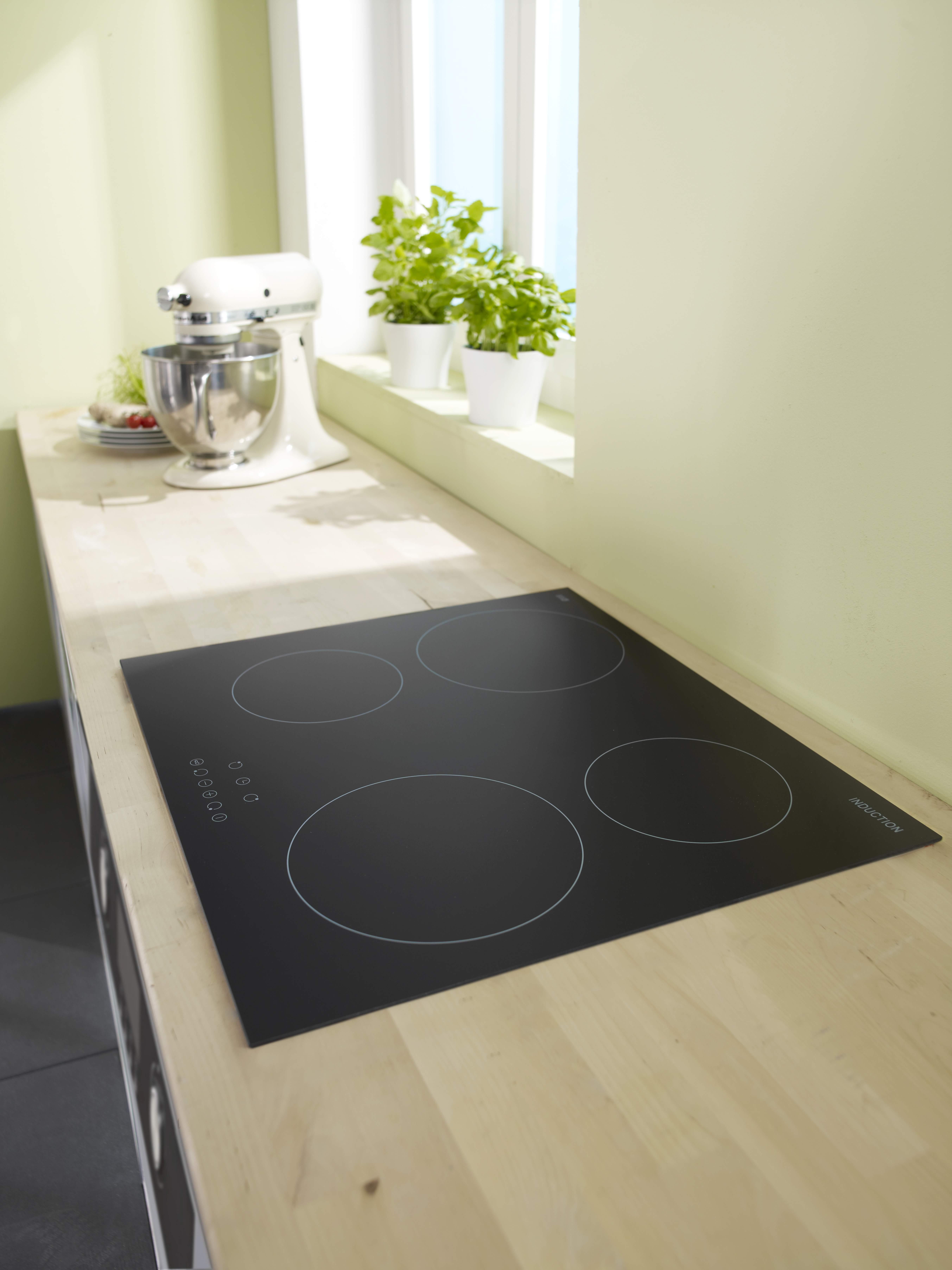 Küche Arbeitsplatte  Arbeitsplatte selber zuschneiden – in 7 Schritten