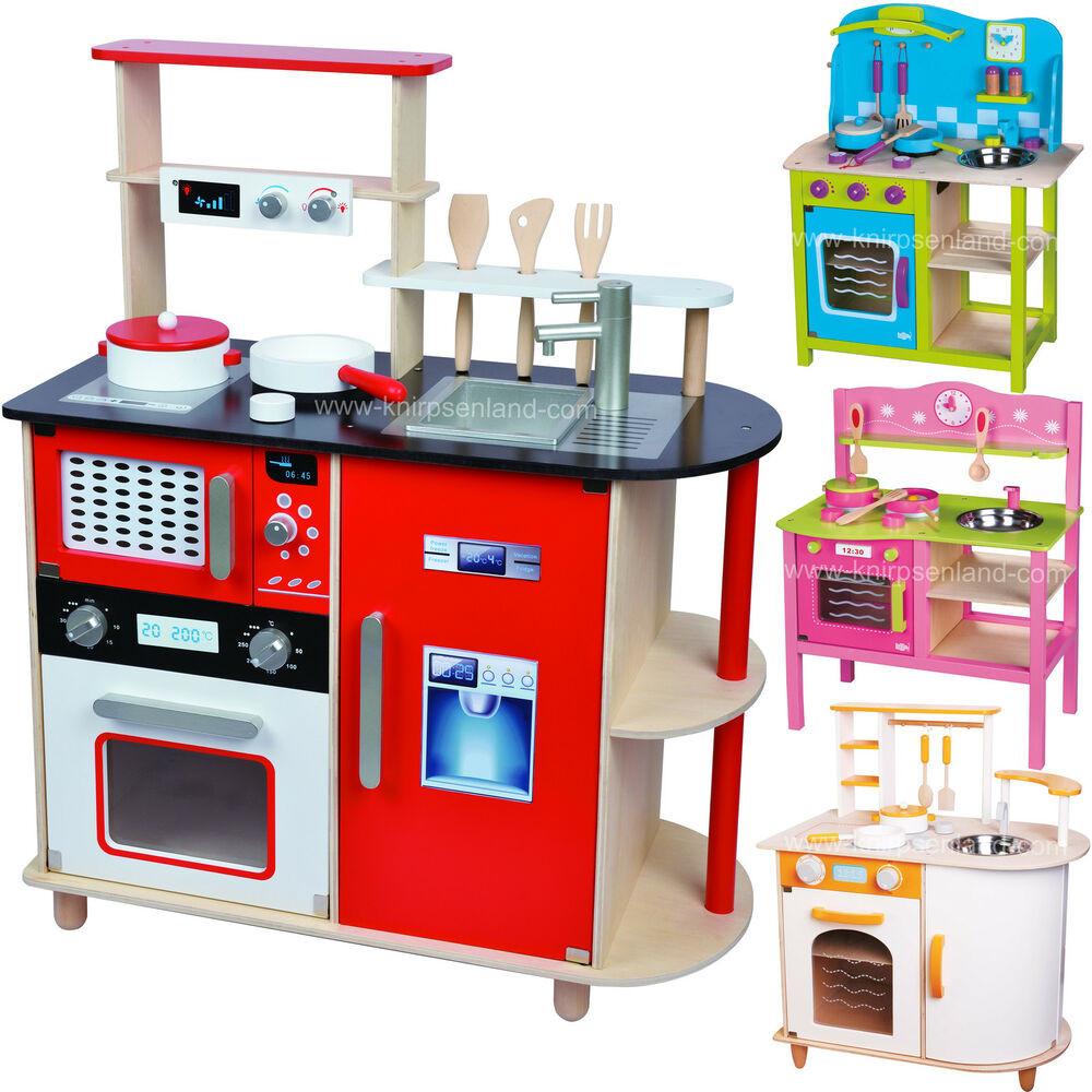 Küche Kinder  Spielküche Kinderküche Kinder Holz Küche Holzküche
