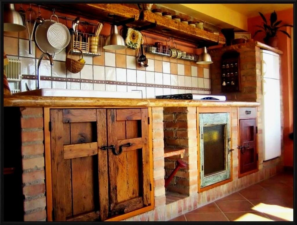 Küche Selber Bauen  Schön Küche Selber Bauen Aufregend K C3 BCche Aus Paletten
