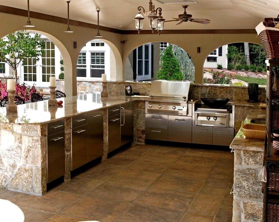 Küche Selber Bauen  Küche Landhausstil Selber Bauen