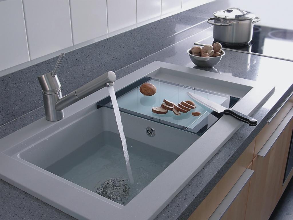 Küche Waschbecken  modernen Edelstahl Küche Waschbecken für elegante