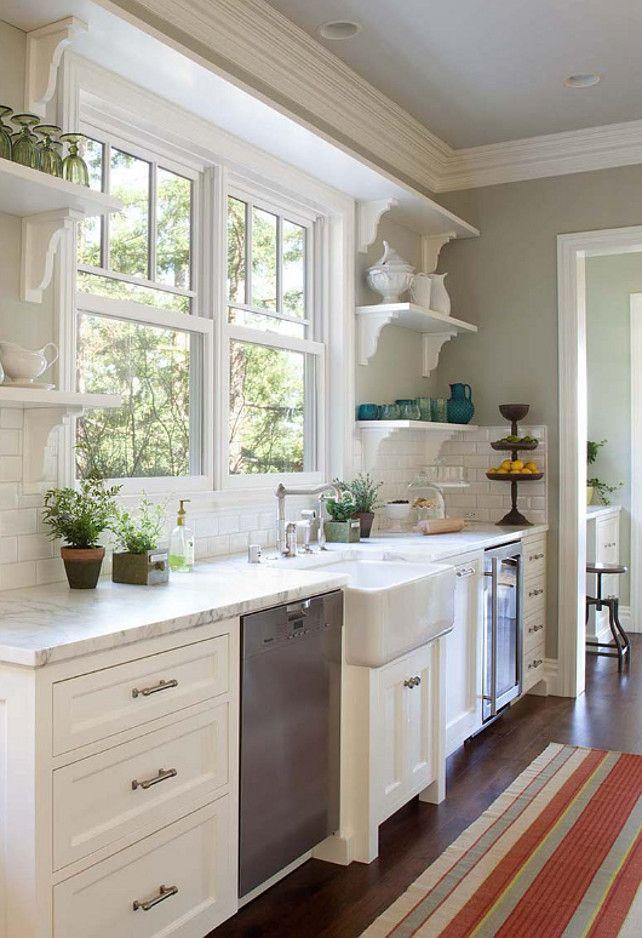 Küche Waschbecken  Liebenswert Fenster Über Küche Waschbecken Ideen Am Besten
