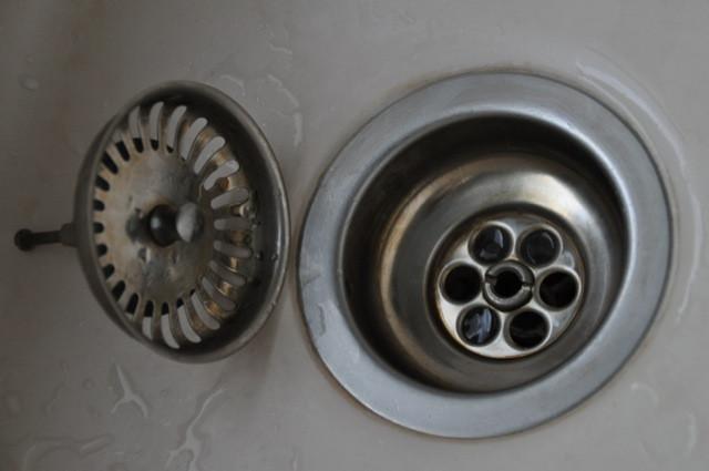 Küche Waschbecken  Neuer Rohrreiniger Mr Muscle Drano Power Gel