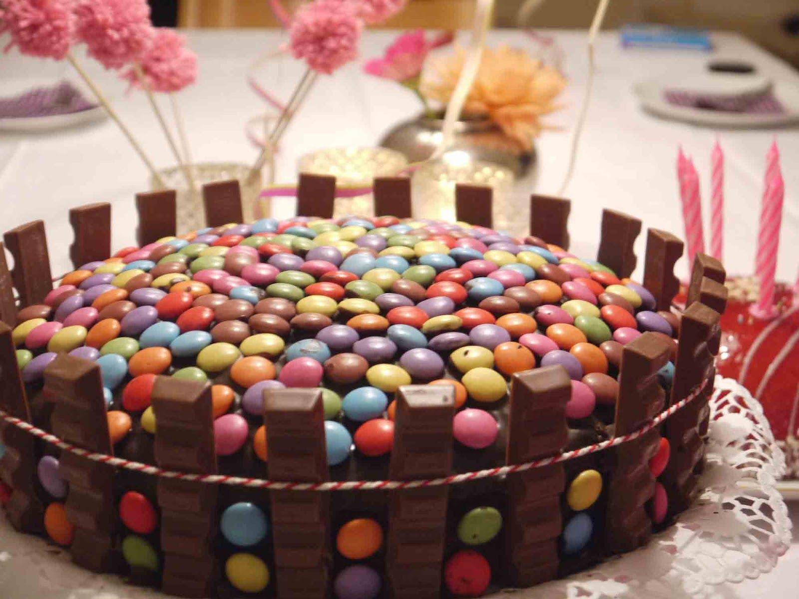 Kuchen Für Kindergeburtstag  Kindergeburtstag Geburtstagskuchen