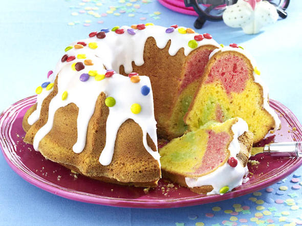 Kuchen Für Kindergeburtstag  Kuchen für den Kindergeburtstag so geht s