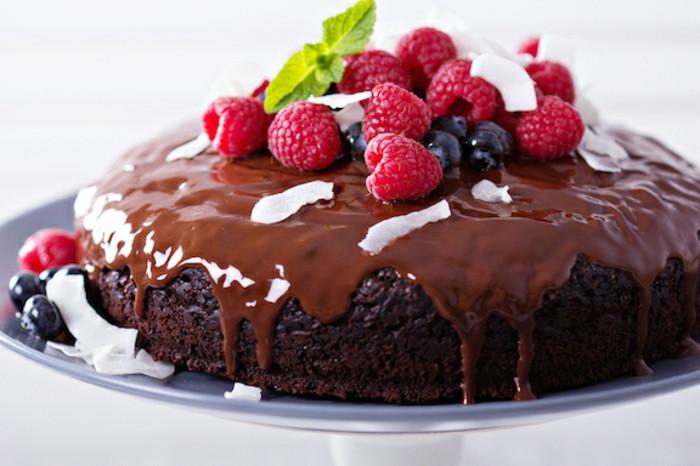 Kuchen Ohne Eier  Kuchen ohne Ei 11 Rezepte mit echt authentischem