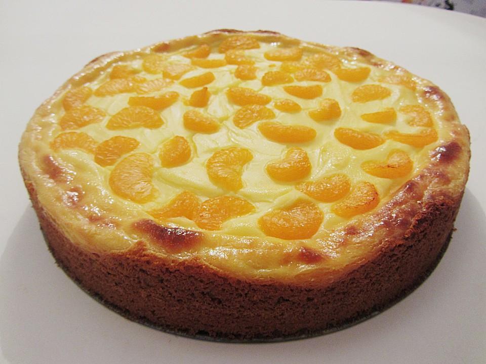 Kuchen Ohne Zucker  Kuchen ohne Zucker Rezept mit Bild von Krigel