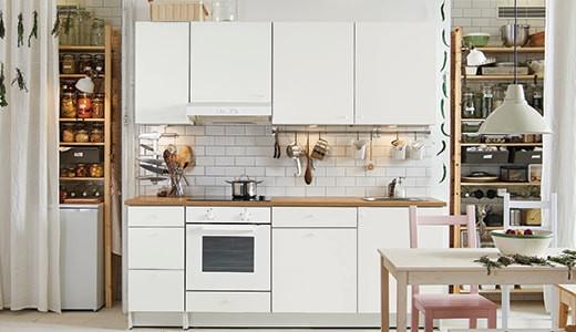 Küchenblock Ikea  Küchenzeile & Küchenblock günstig online kaufen IKEA