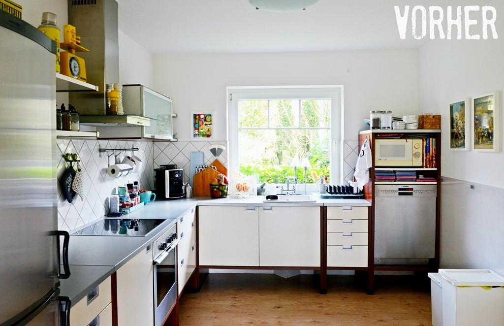 Küchenblock Ikea  Wunderbar Küchenblock Ikea Landhaus K C3 BCche Im