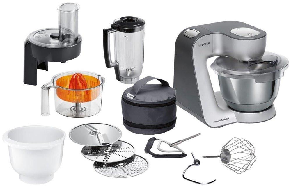 Küchenmaschine Bosch  Bosch MUM Küchenmaschine HomeProfessional Kitchen