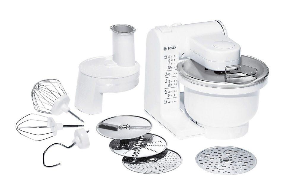Küchenmaschine Bosch  Bosch Küchenmaschine MUM4427 online kaufen