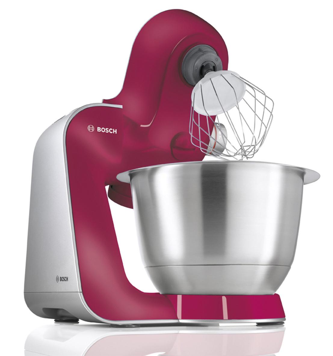 Küchenmaschine Bosch  Küchenmaschine Bosch MUM aus der Red Diamond Serie