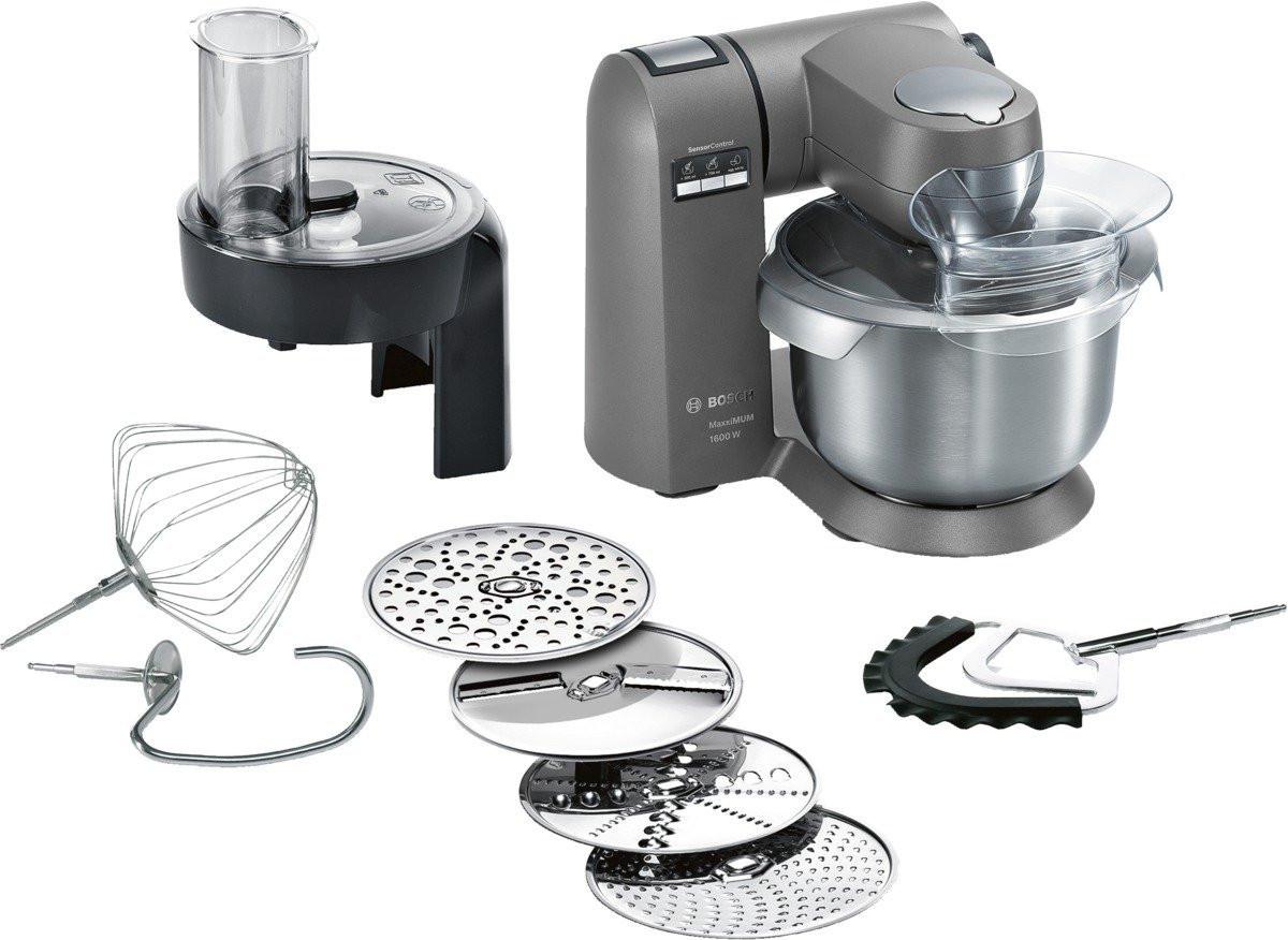 Küchenmaschine Bosch  Bosch MUMX30GXDE Küchenmaschine