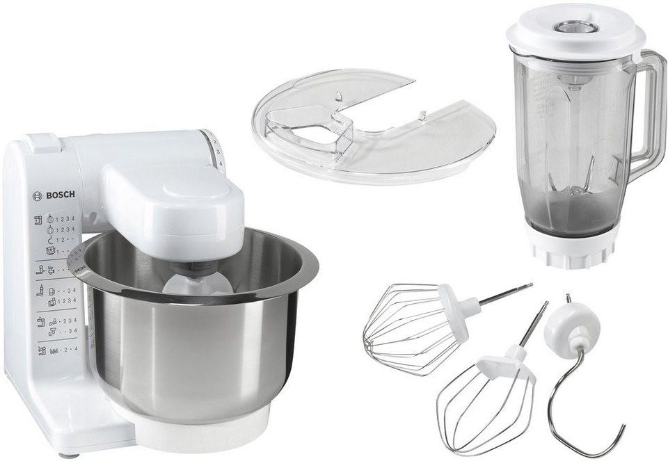 Küchenmaschine Bosch  Bosch Küchenmaschine MUM4409 online kaufen