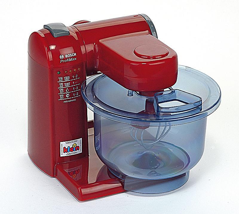 Küchenmaschine Bosch  Theo Klein Bosch Küchenmaschine für Kinder