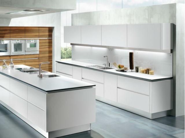 Küchenrückwand Kunststoff  Die Küchenrückwand aus Glas – elegant & pflegeleicht
