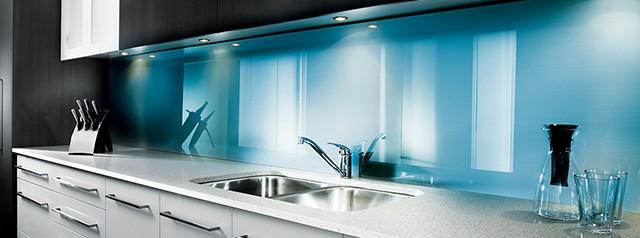 Küchenrückwand Kunststoff  Renovieren mit Kunststoffplatten – der Alleskönner für Ihr