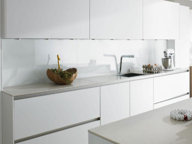 Küchenrückwand Kunststoff  Küchenrückwand aus Acrylglas bruchfest & gestaltbar