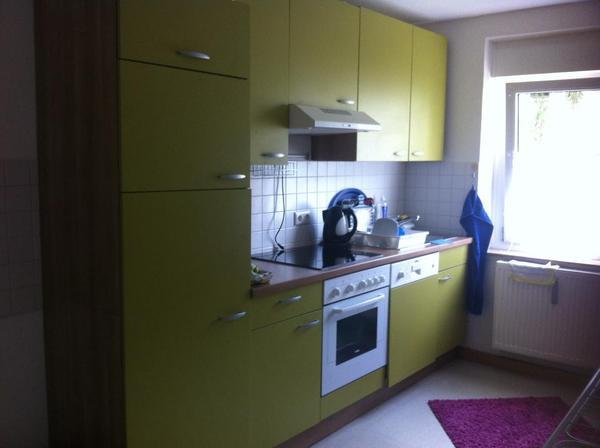 Küchenzeile Günstig  Küchenzeile günstig abzugeben in Fürth Küchenzeilen