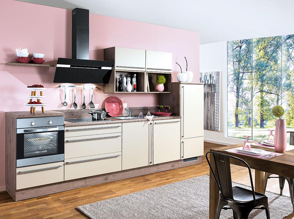 Küchenzeile Günstig  Küchenwelten Robin Hood Möbel & Küchen günstig kaufen