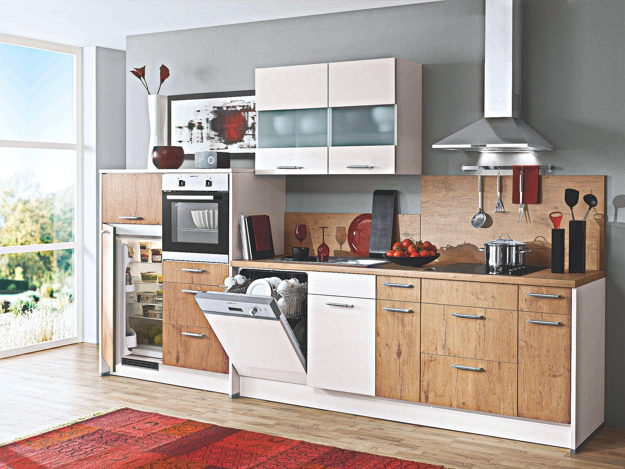 Küchenzeile Günstig  Küchenzeile Klein uyudesign