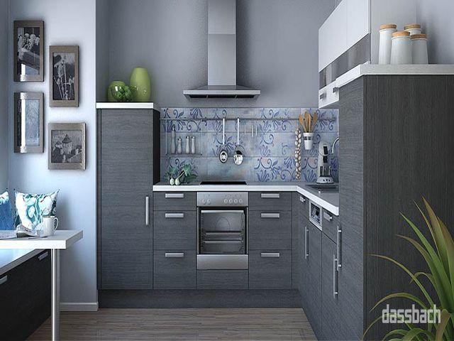 Küchenzeile Günstig  KÜCHENZEILE MIT ELEKTROGERäTEN GÜNSTIG Was machst du