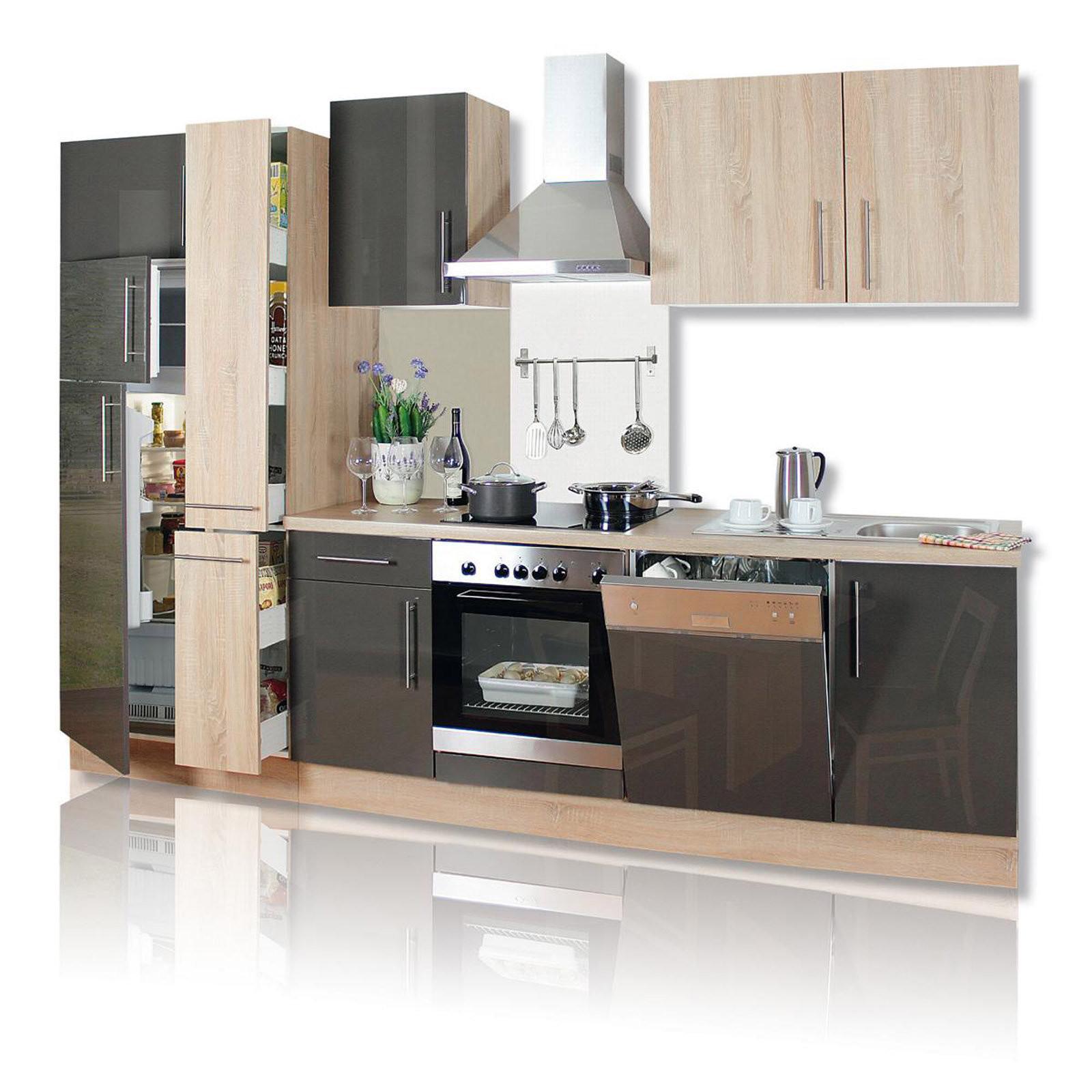 Küchenzeile Roller  Einbauküche roller – Konyhai eszközök