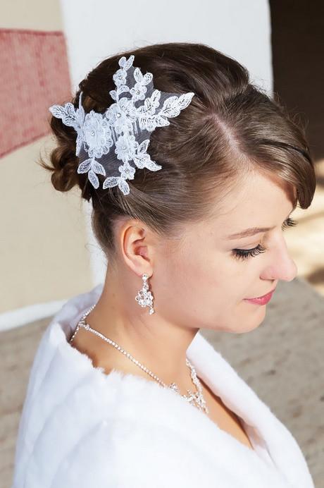 Kurze Haare Hochzeit  Braut kopfschmuck für kurze haare