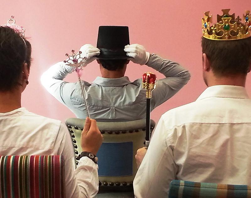 Kutscherspiel Hochzeit  Kutscherspiel Hochzeit ♥ Hochzeitsspiel Requisiten hier kaufen