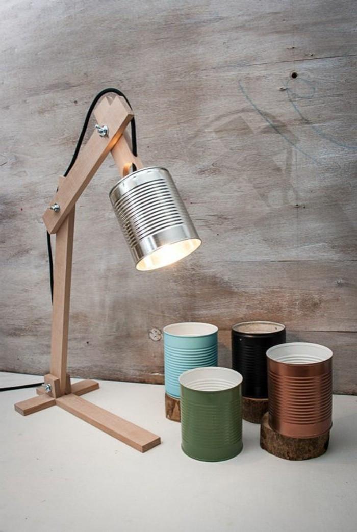 Lampe Selber Bauen  DIY Lampe 76 super coole Bastelideen dazu