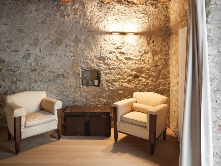 Landhausmöbel Wohnzimmer  Landhausmöbel 7 Sessel Ideen fürs Wohnzimmer