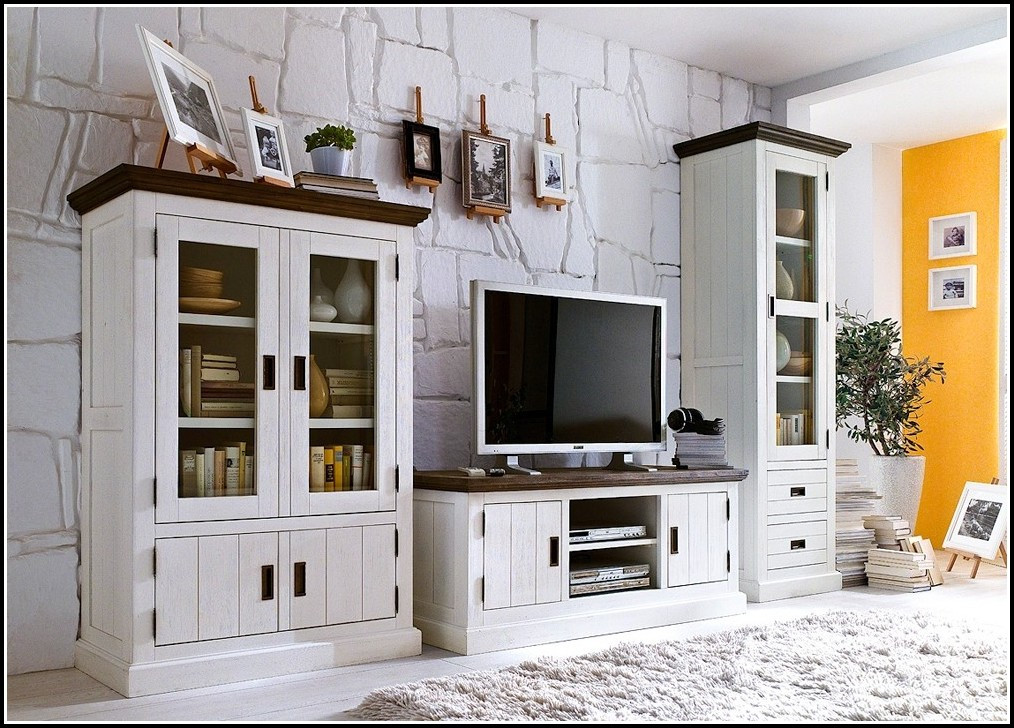 Landhausmöbel Wohnzimmer  Landhausmöbel Wohnzimmer Weiss wohnzimmer House und