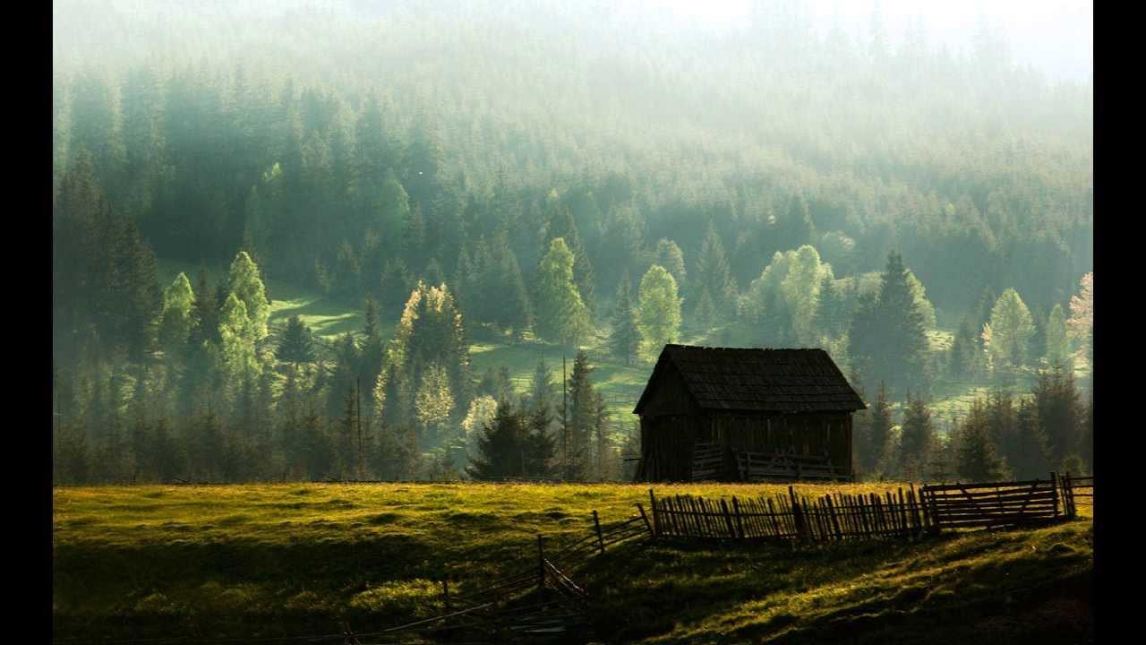 Landschaft In Rumänien  Rumänien Schöne Landschaften Hotels Ferien Unterkünfte