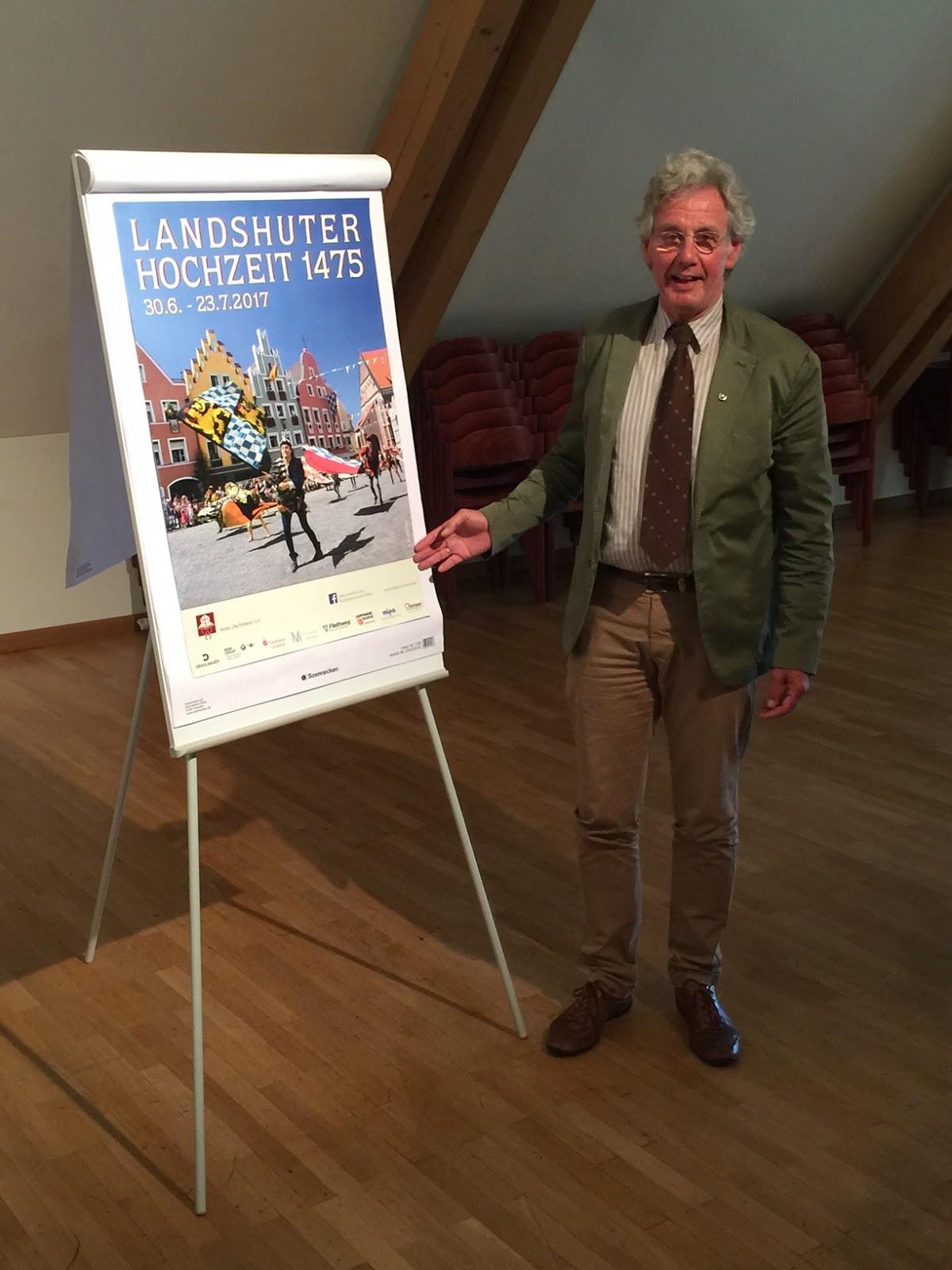 Landshuter Hochzeit Kartenvorverkauf  Landshut 365 das Stadtmagazin Landshuter Hochzeit 2017