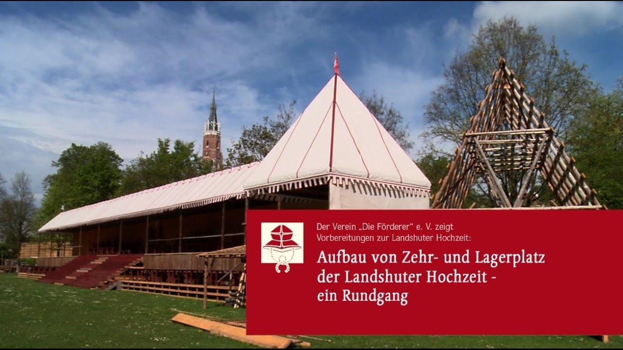Landshuter Hochzeit Programm  Landshuter Hochzeit Programm