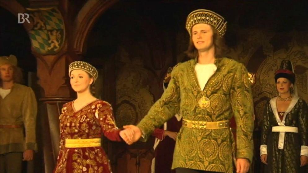 Landshuter Hochzeit Programm  40 Landshuter Hochzeit Wir schreiben das Jahr 1475