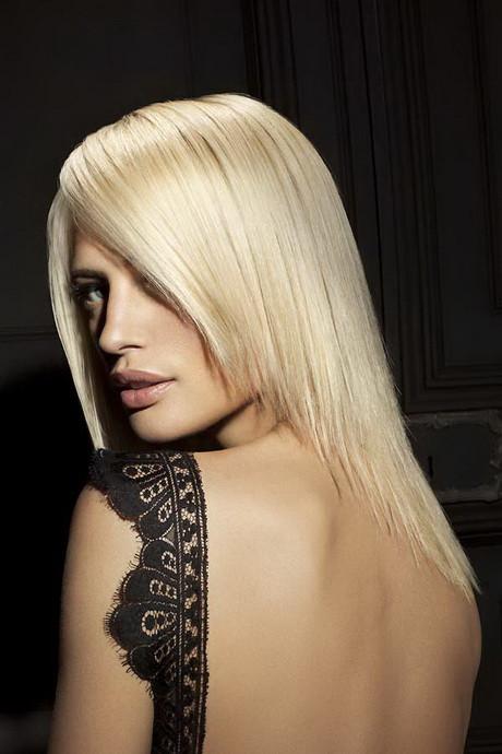 Langes Haar Frisuren  Frisuren feines langes haar