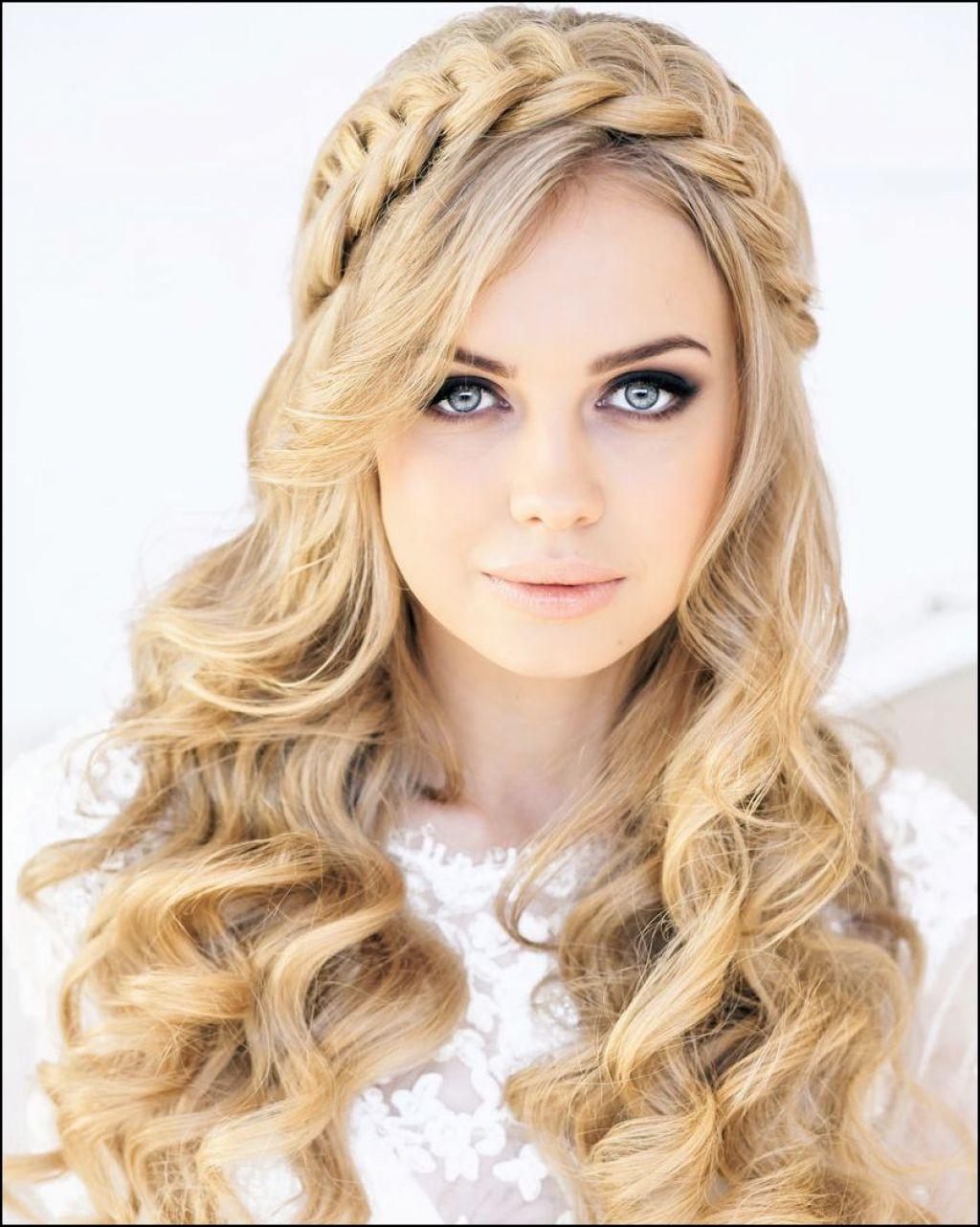 Langes Haar Frisuren  Bandana Frisuren für langes Haar Trend Frisuren Stil