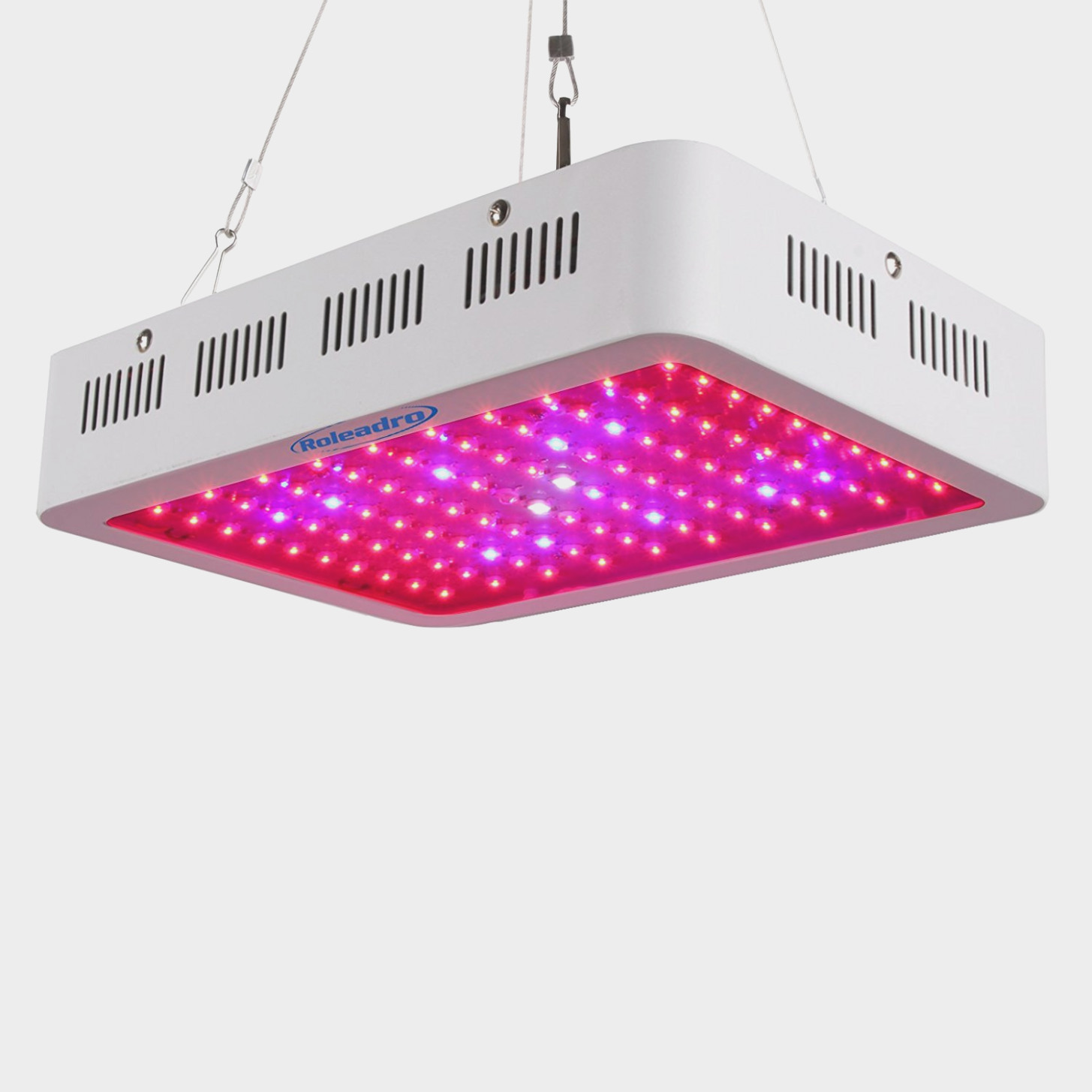 Led Grow Lampe  Led Grow Lampe Test Andere welten