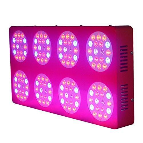 Led Grow Lampe  600Watt HPS Ersatz ZNET8 LED Grow Light Professionelle