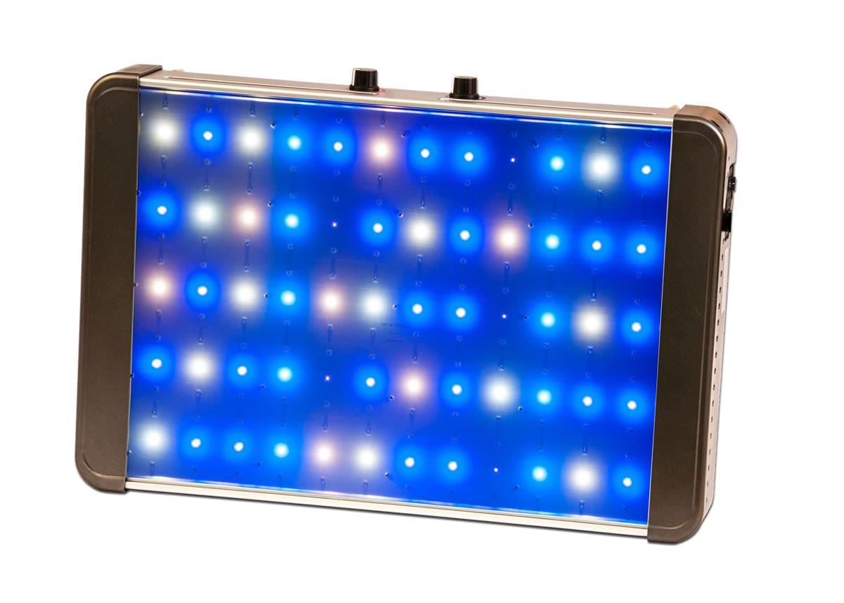 Led Grow Lampe  Pflanzenlampe LED Pflanzenlampe Pflanzenzelt Growshop