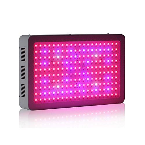 Led Grow Lampe  Roleadro 600W Vollspektrum LED Grow Lampe LED Grow Lampe