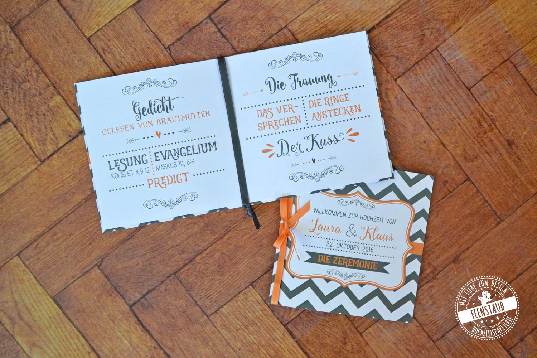 Lesungen Hochzeit Modern