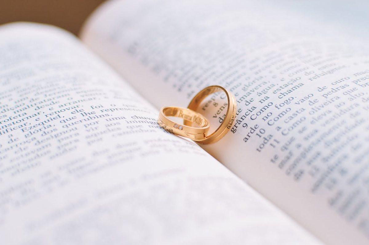 Moderne Lesungen Hochzeit