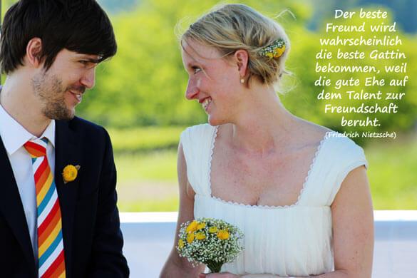 Liebessprüche Zur Hochzeit  Hochzeitsglückwünsche & Sprüche