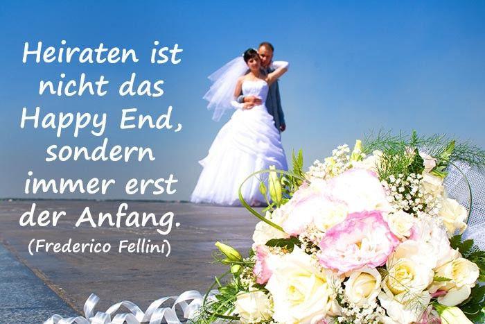 Liebessprüche Zur Hochzeit  Die schönsten Liebessprüche