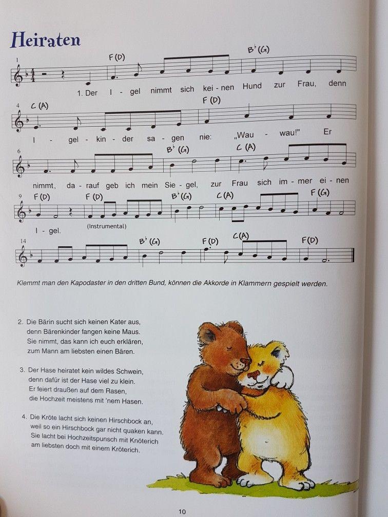Lied Hochzeit  Heiraten lied kita kindergarten erzieher kinderlied