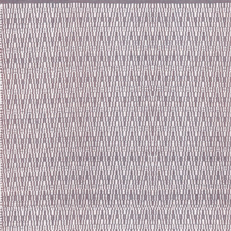Liv Teppich  Liv Teppich Vienna Lavendel und Weiß 140x200 cm